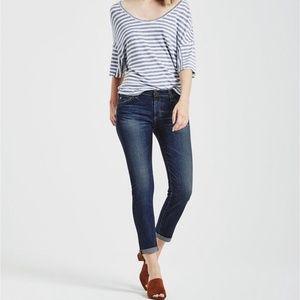 AG Jeans The Stilt Roll Up Cigarette Skinny Jean